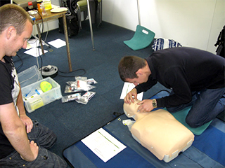 firstaid-training